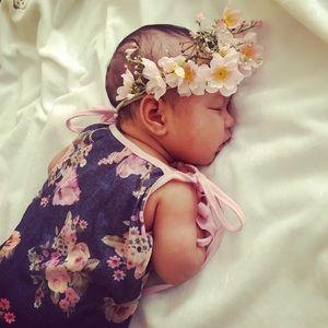 My Pretty Little Flower